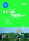 Історія України у визначеннях, таблицях і схемах 7-9 клас class.od.ua