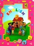 Англійська мова 3 клас Карп'юк О.Д