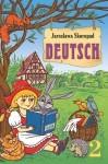 Німецька мова 2 клас Скоропад Я.М. class.od.ua скачать учебники бесплатно підручники