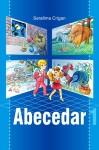 Буквар — Румунська мова — Abecedar 1 клас Криган С. Г. 2013, ISBN 978-966-399-403-1