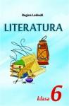 Література (інтегрований курс, польська та світова) 6 клас Р. Лебедь 2014, ISBN 978-966-603-872-5