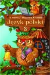 Польська мова JĘZYK POLSKI 3 клас Е. Іваницька, І. Слободяна, Р. Лебедь 2013, ISBN 978-966-603-837-4
