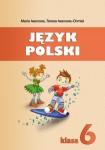 Польська мова | JĘZYK POLSKI 6 клас М.  Іванова, Т. Іванова-Хмєль 2014, ISBN 978-966-603-871-8