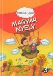 Угорська мова 3 клас Л. Л. Цейбель 2013, ISBN 978-966-603-839-8